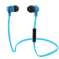 Bluetooth Earbud 4.0 Wireless Sport Running Stereo In-ear Earphone with Microphone Earphone For iPhone Sumsang Xiaomi