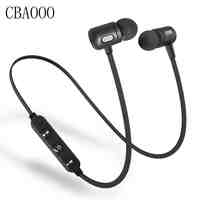 C10 Sport Bluetooth Earphone Wireless Earphone Bluetooth hifi Stereo Music Headset with Microphone for xiaomi iphone