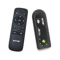 Ditter T3 Android TV BOX Rockchip 3066 Dual-Core 1.6GHz Android 4.2 Mini PC Wifi + Bluetooth