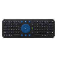 Original Measy 2.4G RC7 Air Mouse with Wireless Keyboard for Android TV Box and Android MINI PC
