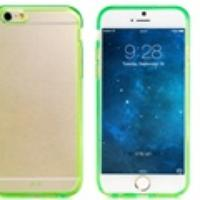 4.7 Acrylic Case for iPhone 6 (Green)