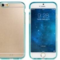 4.7 Acrylic Case for iPhone 6 (Blue)