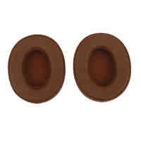 Coffee Replacement Ear Pads/ Cushions for beats executive Headphone
