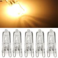 G9 Halogen Light Bulb Lamp