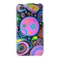 Stylish PC Case for iPhone 4S
