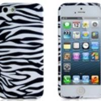 Leopard Protective Case for iPhone 5