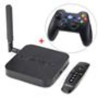 Bundle MINIX NEO X8-H Plus Amlogic S812-H Quad Core Android 4.4 Mini TV Box + Tronsmart Mars G01 2.4GHz Wireless Gamepad