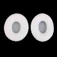 Ear Pads Cushion for Monster Beats SOLO / SOLO HD Headphone Beige