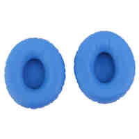 Ear Pads Cushion for Monster Beats SOLO / SOLO HD Headphone Blue