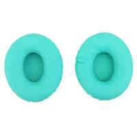 Ear Pads Cushion for Monster Beats SOLO / SOLO HD Headphone Light green
